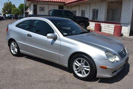 2003 Mercedes-Benz C-Class 1.8L for Sale  - 21212  - Dynamite Auto Sales