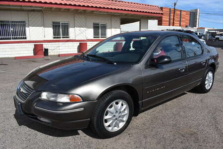2000 Chrysler Cirrus LXi for Sale  - 21039  - Dynamite Auto Sales