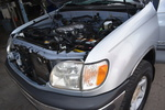 2000 Toyota Tundra  - Dynamite Auto Sales