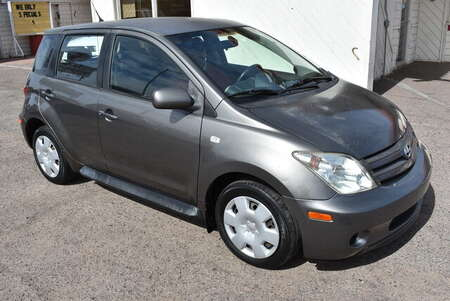 2005 Scion xA  for Sale  - 21033  - Dynamite Auto Sales