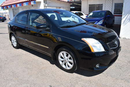 2011 Nissan Sentra 2.0 SL for Sale  - w19038  - Dynamite Auto Sales