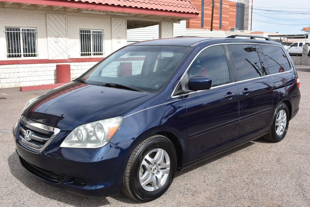 2006 Honda Odyssey  - Dynamite Auto Sales