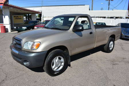 2004 Toyota Tundra  for Sale  - 18277  - Dynamite Auto Sales