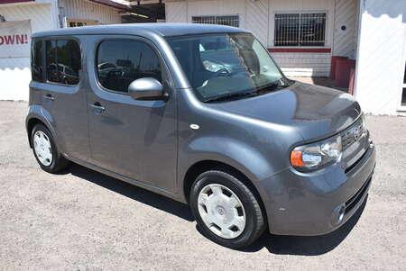 2012 Nissan CUBE 1.8 S for Sale  - 21217  - Dynamite Auto Sales