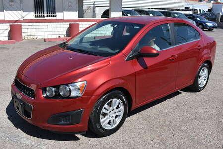 2014 Chevrolet Sonic LT for Sale  - 21056  - Dynamite Auto Sales
