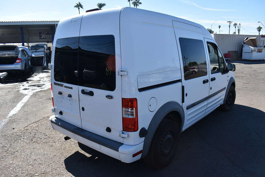 2011 Ford Transit Connect  - Dynamite Auto Sales