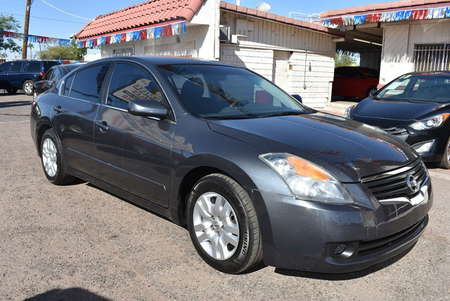 2009 Nissan Altima 2.5 S for Sale  - 19275  - Dynamite Auto Sales