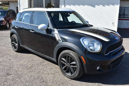 2013 Mini Cooper Countryman S for Sale  - W21031  - Dynamite Auto Sales