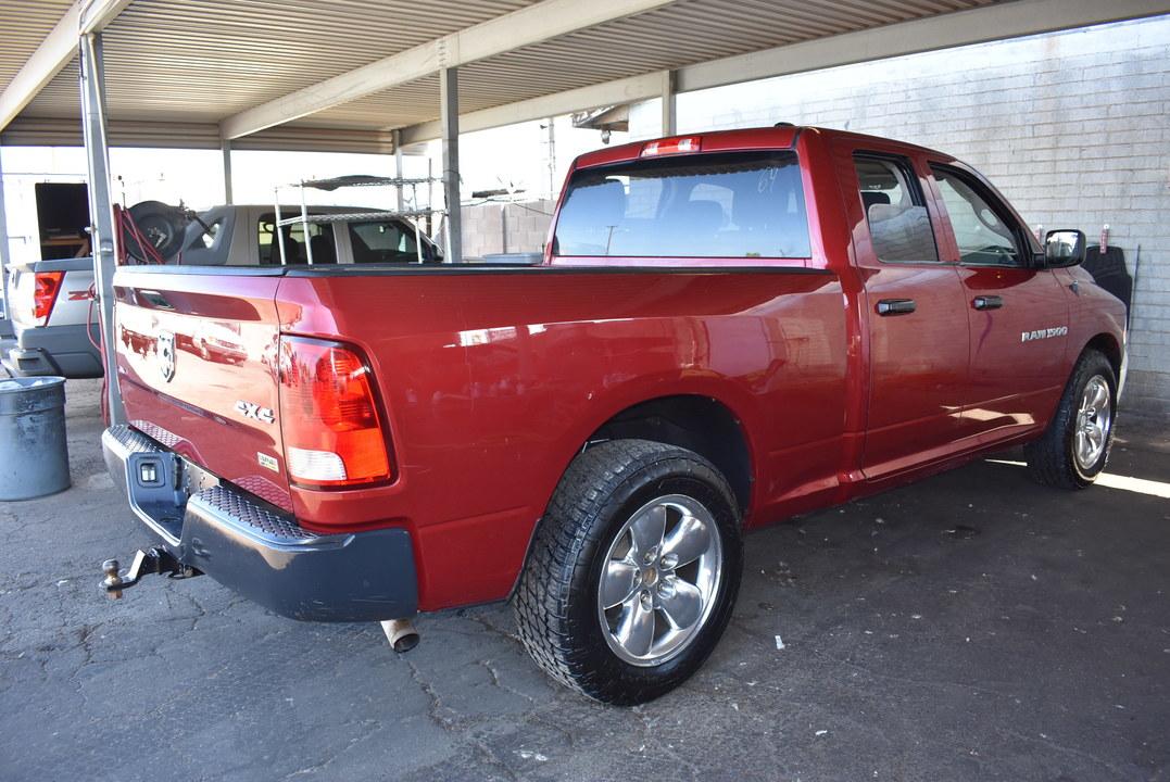 2012 Ram 1500  - Dynamite Auto Sales