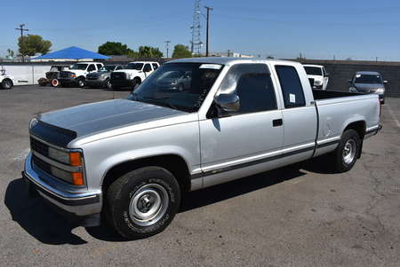 1990 Chevrolet Silverado 1500  for Sale  - 19120  - Dynamite Auto Sales
