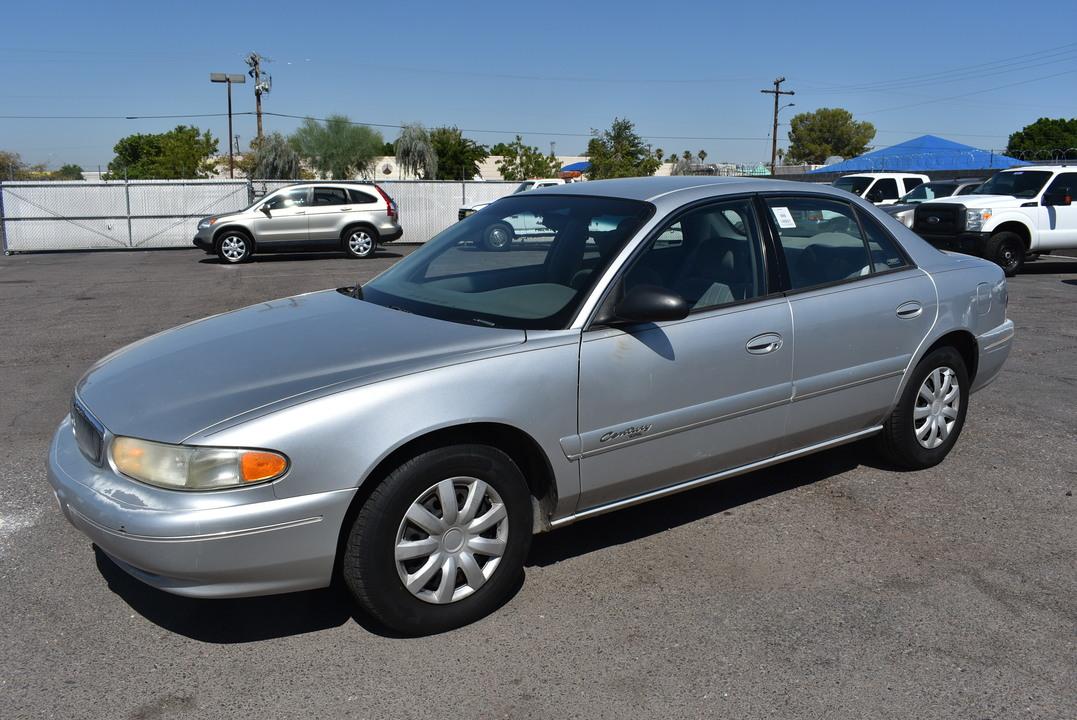 2000 Buick Century  - Dynamite Auto Sales