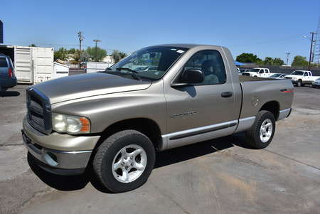 2003 Dodge Ram 1500 SLT for Sale  - 19103  - Dynamite Auto Sales