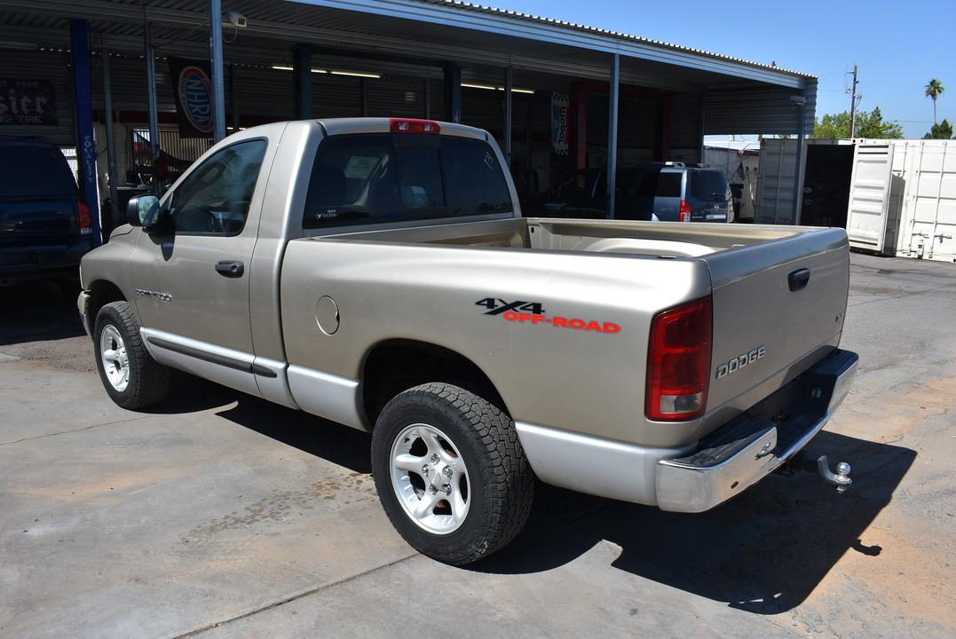2003 Dodge Ram 1500  - Dynamite Auto Sales