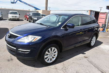 2008 Mazda CX-9 Sport for Sale  - W19061  - Dynamite Auto Sales
