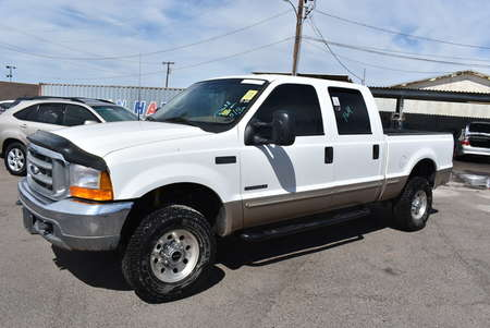 1999 Ford F-350 XLT for Sale  - W19059  - Dynamite Auto Sales