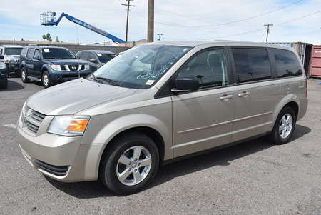 2009 Dodge Grand Caravan SE for Sale  - 19115  - Dynamite Auto Sales