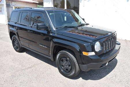 2016 Jeep Patriot Sport for Sale  - 21216  - Dynamite Auto Sales