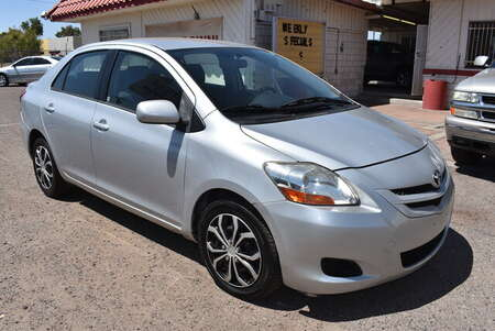 2008 Toyota Yaris  for Sale  - 21071  - Dynamite Auto Sales