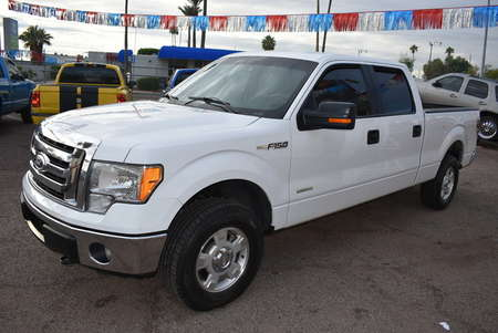 2012 Ford F-150 XLT for Sale  - W21950  - Dynamite Auto Sales