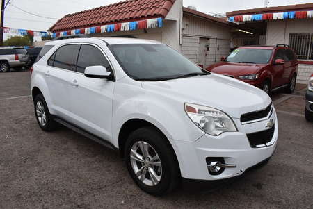 2013 Chevrolet Equinox LT for Sale  - 19269  - Dynamite Auto Sales