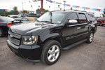 2008 Chevrolet Suburban  - Dynamite Auto Sales