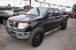 2007 Nissan Frontier  - Dynamite Auto Sales