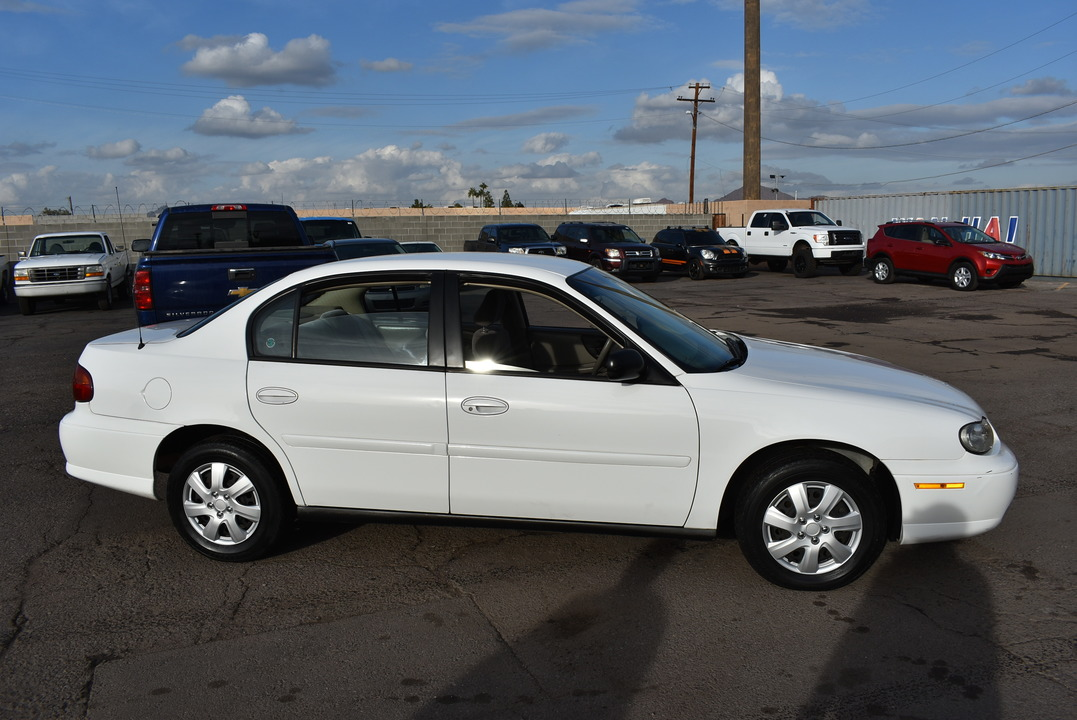 2004 Chevrolet Classic  - Dynamite Auto Sales