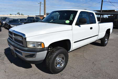 1998 Dodge Ram 2500 SLT for Sale  - 19303  - Dynamite Auto Sales
