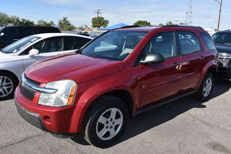 2006 Chevrolet Equinox LS for Sale  - 19291  - Dynamite Auto Sales
