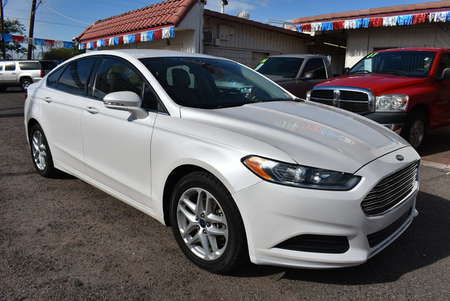 2014 Ford Fusion SE for Sale  - W19104  - Dynamite Auto Sales