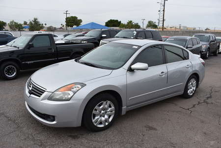 2009 Nissan Altima 2.5 S for Sale  - 19295  - Dynamite Auto Sales