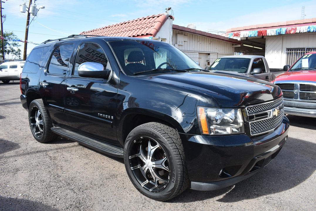 2008 Chevrolet Tahoe  - Dynamite Auto Sales