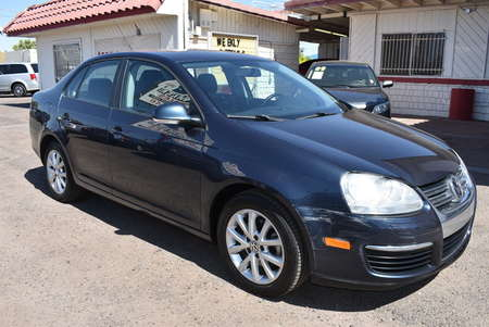 2010 Volkswagen Jetta Sedan Limited for Sale  - 20146  - Dynamite Auto Sales