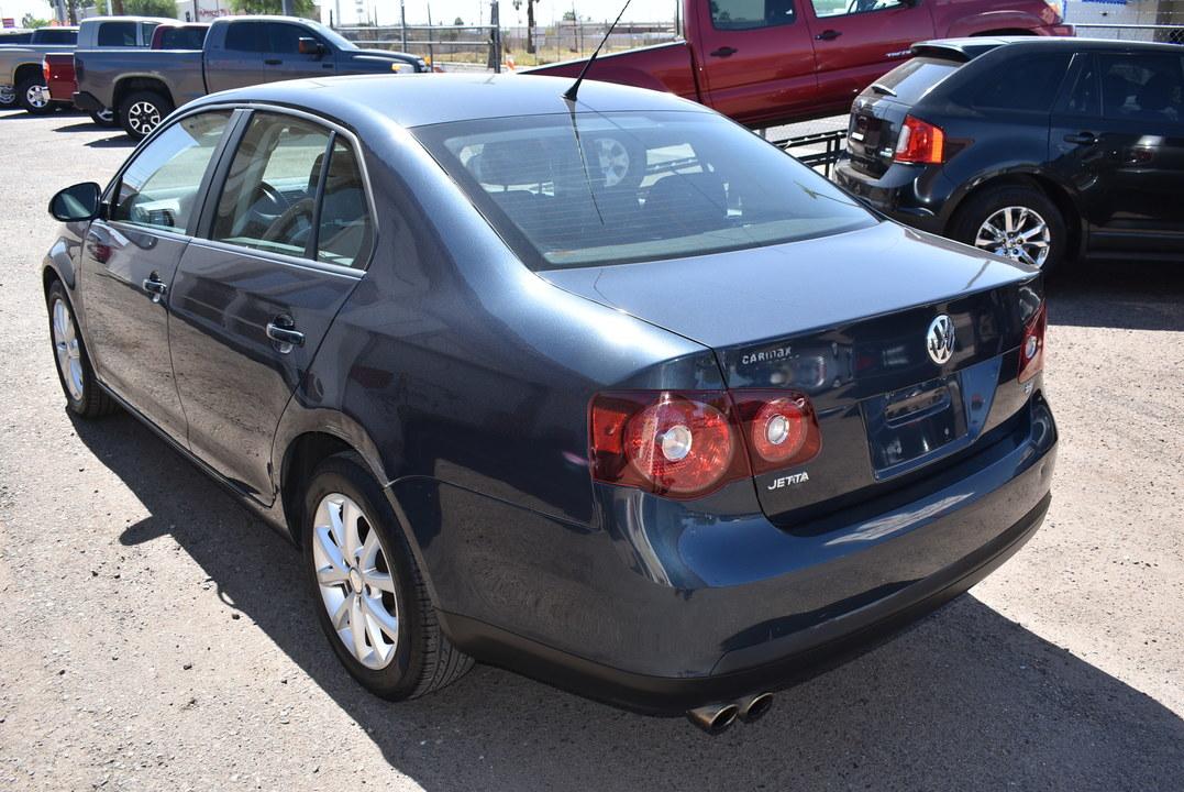 2010 Volkswagen Jetta Sedan  - Dynamite Auto Sales