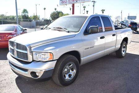 2004 Dodge Ram 1500 SLT for Sale  - 20280  - Dynamite Auto Sales