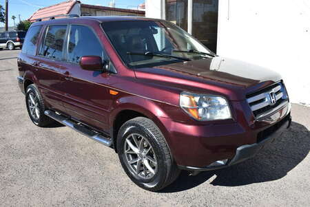 2007 Honda Pilot EX-L for Sale  - 20318  - Dynamite Auto Sales
