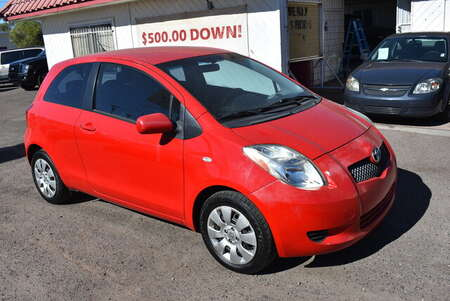 2008 Toyota Yaris  for Sale  - 20300  - Dynamite Auto Sales