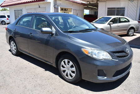 2013 Toyota Corolla L for Sale  - 20142  - Dynamite Auto Sales