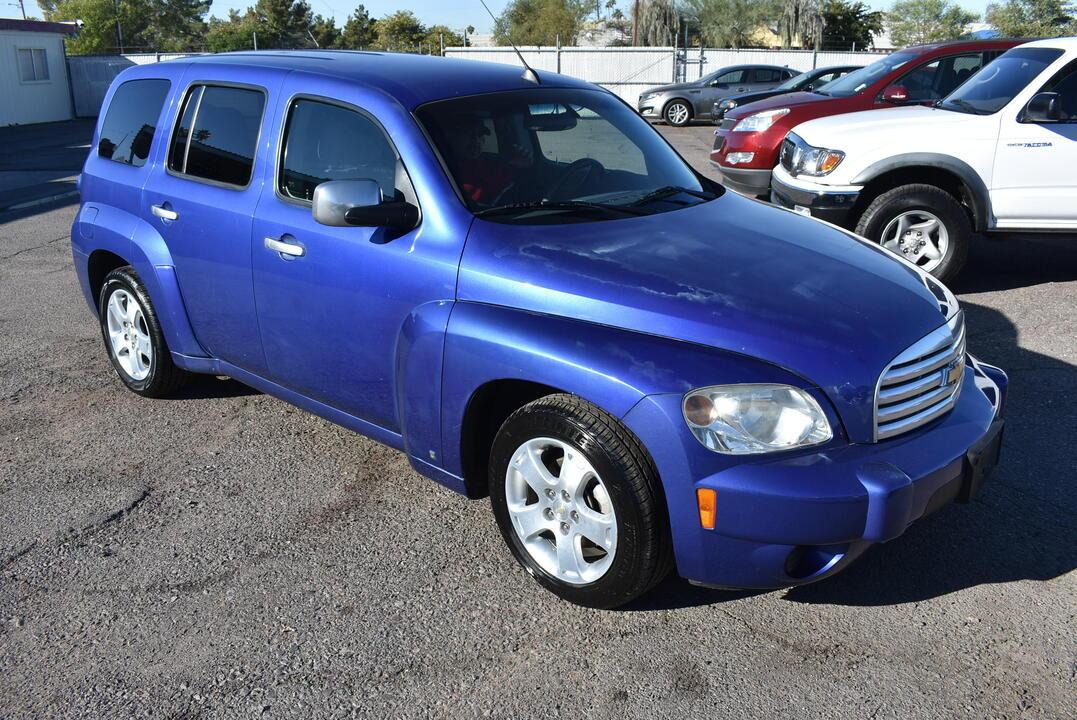 2006 Chevrolet HHR LT  - 20322  - Dynamite Auto Sales