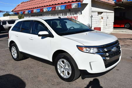 2012 Ford Edge SEL for Sale  - W19200  - Dynamite Auto Sales
