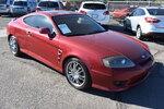 2006 Hyundai Tiburon  - Dynamite Auto Sales
