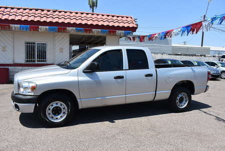 2008 Dodge Ram 1500 ST for Sale  - W19052  - Dynamite Auto Sales