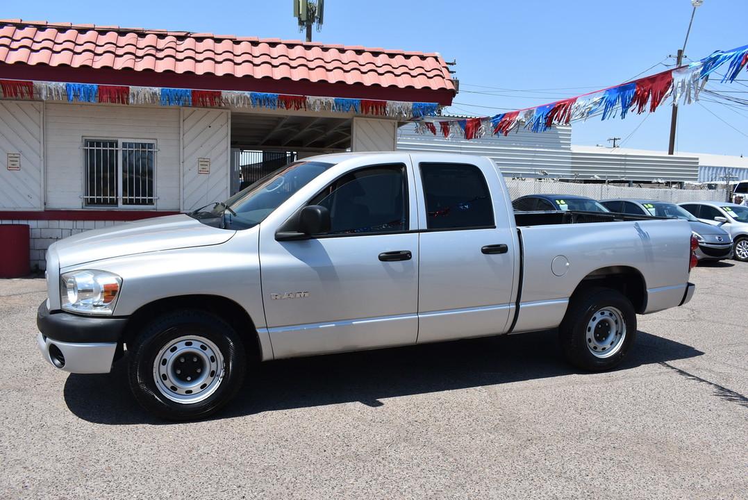 2008 Dodge Ram 1500  - Dynamite Auto Sales