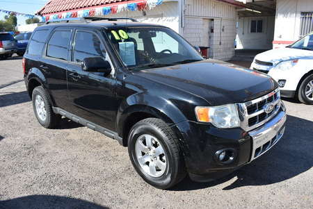 2010 Ford Escape Limited for Sale  - 19294  - Dynamite Auto Sales