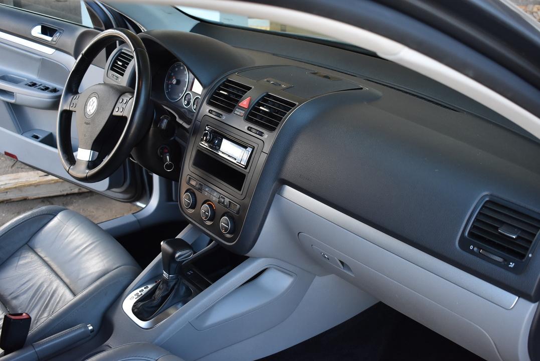 2009 Volkswagen Jetta SportWagen  - Dynamite Auto Sales