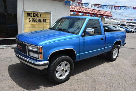 1992 GMC Sierra 1500  for Sale  - 19156  - Dynamite Auto Sales