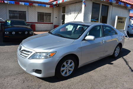2010 Toyota Camry  for Sale  - W19066  - Dynamite Auto Sales