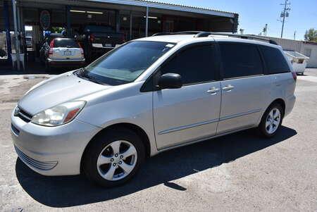 2005 Toyota Sienna CE for Sale  - 21104  - Dynamite Auto Sales