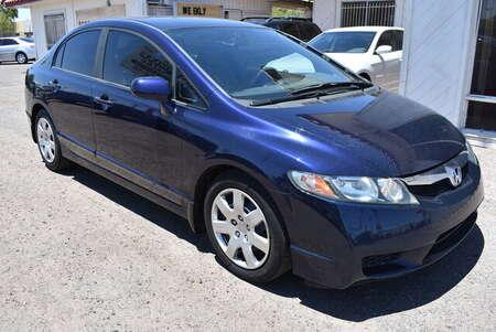 2010 Honda Civic LX for Sale  - 21145  - Dynamite Auto Sales