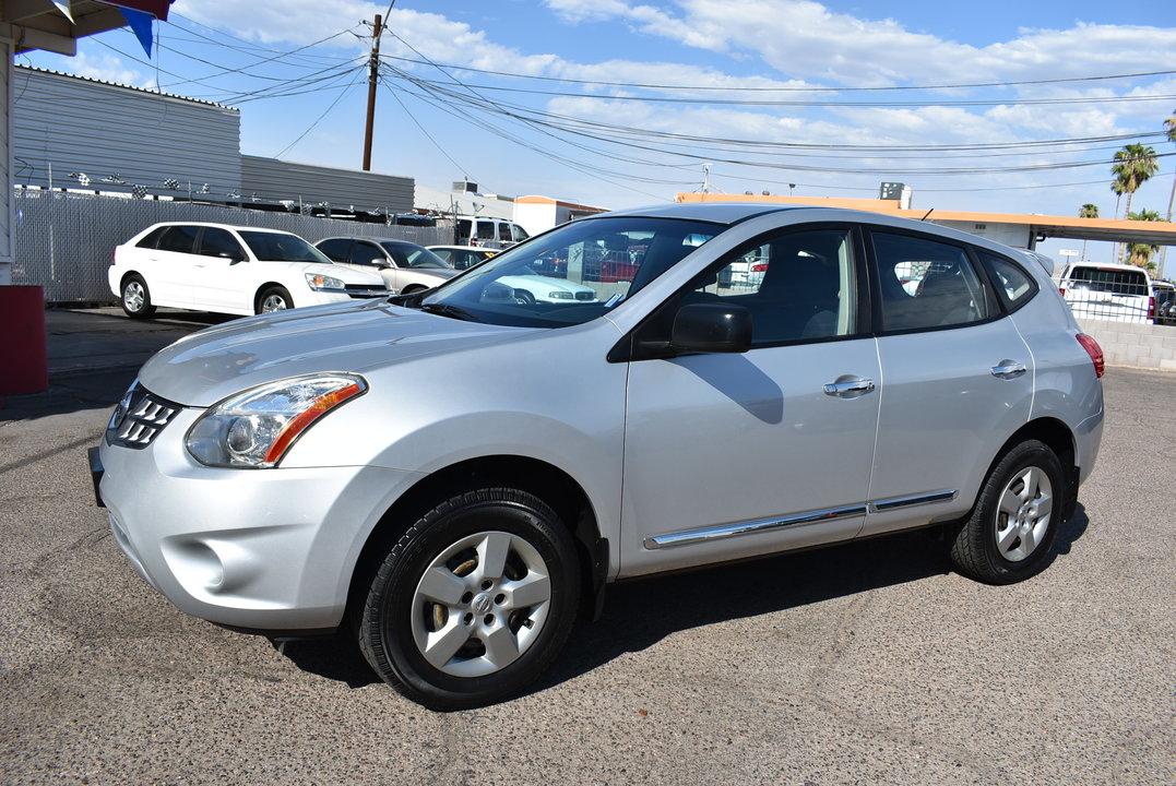 2012 Nissan Rogue  - Dynamite Auto Sales